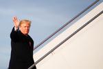 عواقب خروج ایالات متحده از نفتا/عواقب سخت دادگاهی در انتظار ترامپ