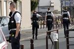 کشته شدن عامل تیراندازی استراسبورگ فرانسه