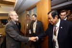 ضرورت همکاری ایران و کامبوج در زمینه کشاورزی