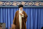 İnkılap Rehberi, Ehl-i Beyt Muhipleri Konferansı konuklarını kabul etti