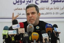 البردویل: تهدیدات گردانهای «قسام» علیه رژیم صهیونیستی عملی میشود