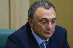 سلیمان کریموف سناتور روس