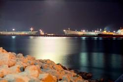 پایانه صادراتی خارک