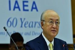 امانو: يجب أن يكون عمل إيران على البند T المحلق بالاتفاق النووي أكثر وضوحا