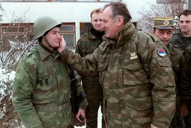 Bosna Kasabı Mladic'in cinayetlerinden kareler