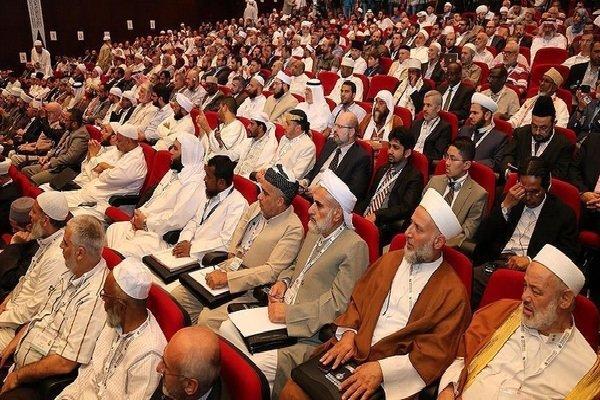 چهار کشور عربی اتحادیه جهانی علمای مسلمان را تروریستی اعلام کردند