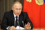 پوتین حمله خونین مصر را تسلیت گفت/ آمادگی برای مبارزه با تروریسم