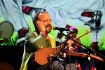 Türkiye'de depremzedeler için konser