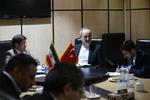 همکاریها در حوزه بالکان، شبه قاره وکشورهای خاورمیانه توسعه یابد
