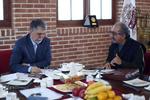 وزیر ارشاد بالاخره با نمایندگان صنوف دیدار کرد/ طرح چند پیشنهاد