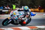 چهارمین راند مسابقات موتورسواری قهرمانی سرعت کشور
