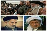 ائمه جمعه اهل سنت کرمانشاه و پاوه از مقام معظم رهبری قدردانی کردند