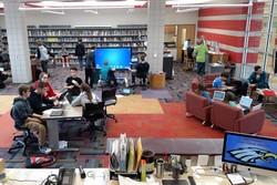 نامه اعتراضی ۱۵۰ نویسنده بریتانیایی به کاهش کتابخانه در مدارس