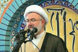 عباس امینی امام جمعه شاهرود - کراپشده - آینه