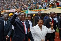 زمبابوے میں پُرتشدد مظاہرے، صدر کا غیرملکی دورہ منسوخ