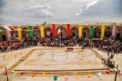 «سریزد» و «اسلامیه» روستاهای هدف گردشگری نوروز ۹۷ معرفی شدند