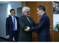 Washington, Tel Aviv, Riyadh failed to split Syria, Iraq: envoy