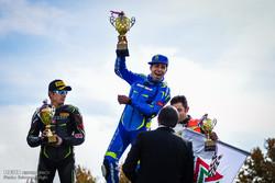 البطولة الرابعة لسباق السرعة للدراجات النارية في ايران /صور
