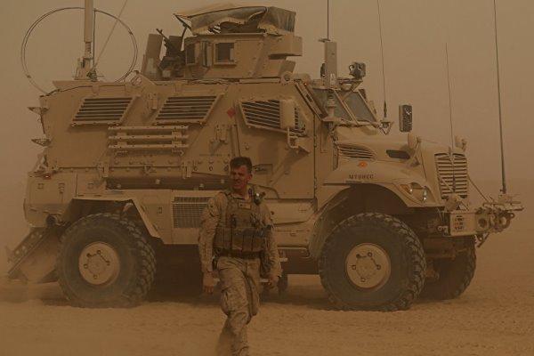 امريكا ضاعفت تواجدها العسكري في الشرق الأوسط بنسبة 33%