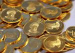 کاهش قیمت سکه در بازار/تداوم افت نرخ دلار