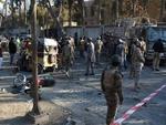 کوئٹہ میں بم دھماکے میں 4 افراد جاں بحق اور 18 افراد زخمی