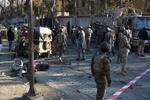 کوئٹہ میں گرجاگھر  پر خودکش حملے میں 8 افراد ہلاک