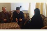 «بانو قدس ایران» پاسخی درباره ویژگی های همسر امام خمینی (ره) است