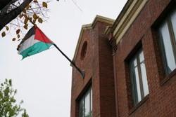 """الرئاسة الفلسطينية: ترامب أبلغ عباس نيته نقل السفارة الاميركية في """"اسرائيل"""" الى القدس"""