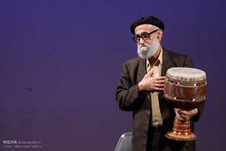 آیین نکوداشت استاد محمد اسماعیلی برگزار میشود