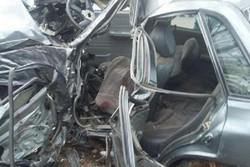 تصادف در جادههای زنجان ۴ کشته و ۴ مصدوم برجای گذاشت
