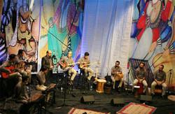 گروه موسیقی ایراهستان لار