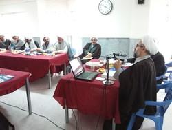 انجام ۷۲۰۰ سخنرانی مذهبی در شهرستان ملایر