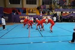 بانوان کبدی کار قم در مسابقات دسته اول کشور شرکت میکنند