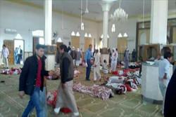 حمله تروریستی العریش