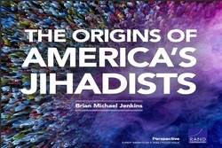 کتاب «خاستگاه جهادیهای آمریکا» منتشر شد