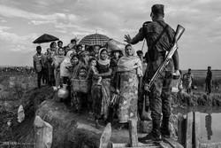 جهنایهت دژی موسوڵمانانی میانماری لێکدهدرێتهوه