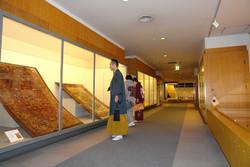 Carpet Museum of Iran gets national heritage status