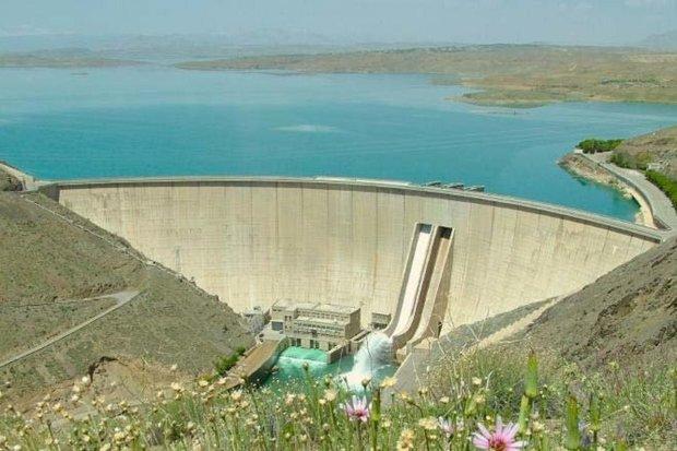 افزایش بارش کمبود آب در استان بوشهر را جبران نکرد/ سد خالی است