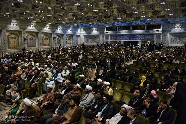 World summit of the followers of Ahl al-Bayt