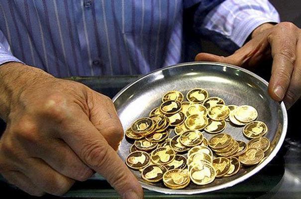 یک بام و دو هوای تعیین قیمت سکه/محاسبه مهریهها با کدام نرخ دلار؟