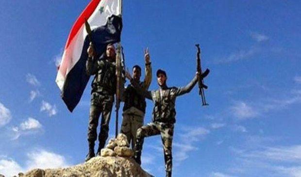 Syrian Army foils attacks by Jabhat al-Nusra terrorists in Quneitra