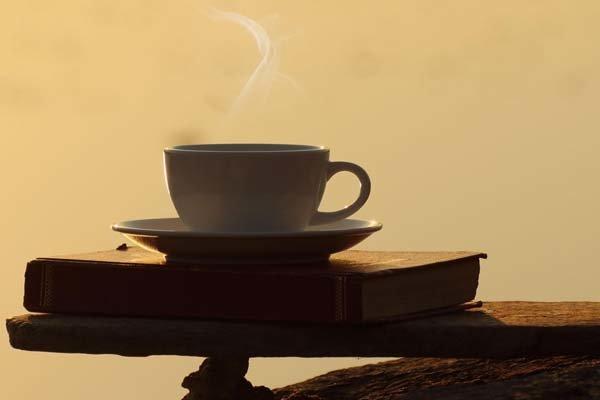 کافه نشینی