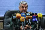 إطلاق سراح خمسة عناصر من حرس الحدود الإيرانيين المختطفين