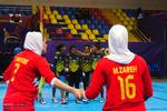 روز دوم مسابقات کبدی قهرمانی آسیا در گرگان