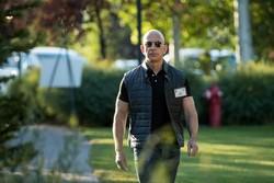 ثروت خالص مدیرعامل آمازون از مرز ۱۰۰ میلیارد دلار گذشت