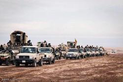 بسیج جهان اسلام در مقابل تشکیل داعش به وجود آمد