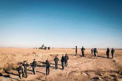 """مقتل ثمانية من عناصر """"داعش"""" باشتباك مع الحشد الشعبي في كركوك"""