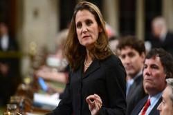 ابراز نگرانی کانادا در مورد تشدید بحران انسانی در یمن