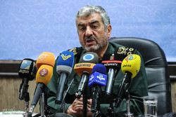 JCPOA institutionalized sanctions against Iran: IRGC cmdr.