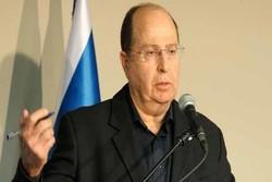 اعتراف «موشه یعلون» به ارتکاب جنایات بی شمار ضد فلسطینی ها